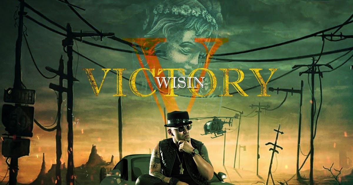 Victory-la-historia-conmovedora-detrás-del-próximo-álbum-de-Wisin