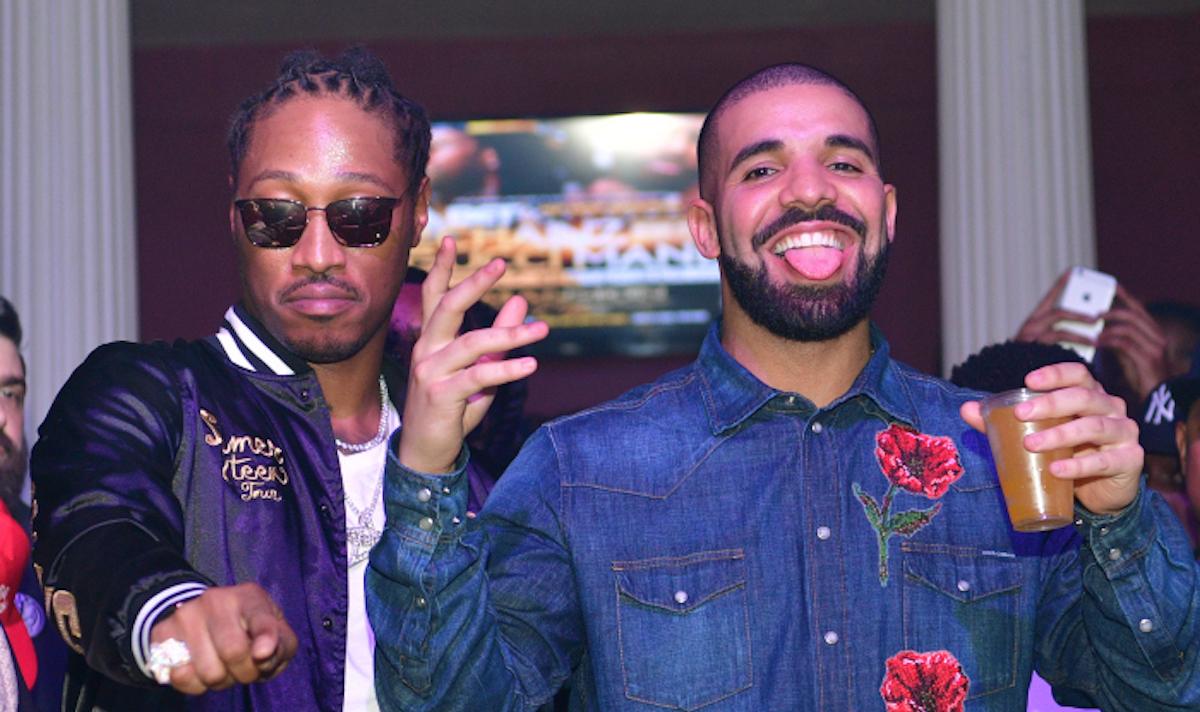 Drake-and-Future