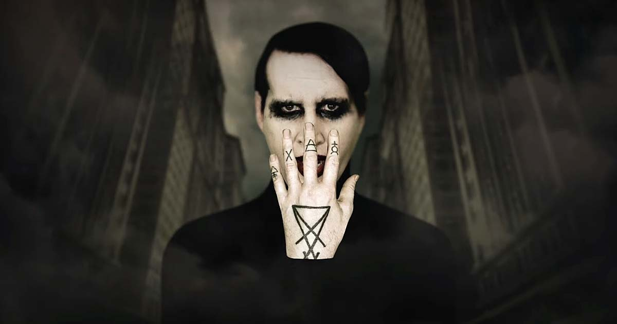 marilyn-manson-video-we-are-chaos